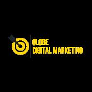 globe digital marketing logo